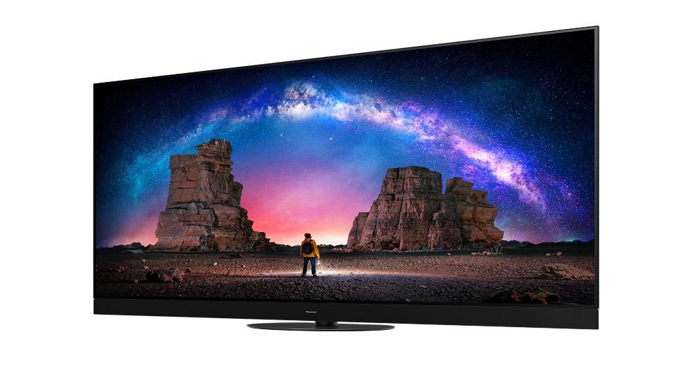 تلویزیون اولد پاناسونیک با ویژگی های جدید از راه رسید