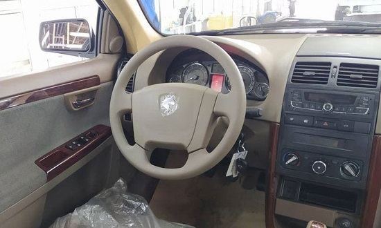 سمند پلاس در خطوط تولید شرکت ایران خودرو رویت شد