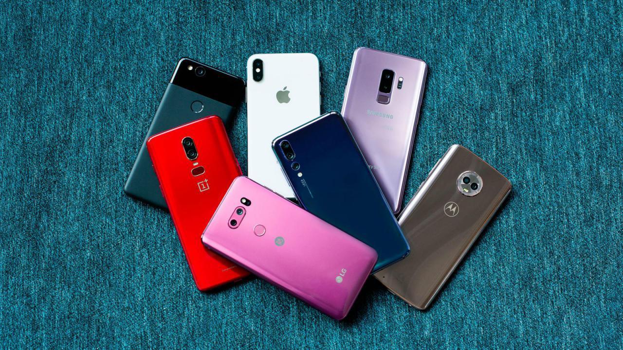 مناسبترین زمان برای خرید گوشی هوشمند چه زمانی است؟