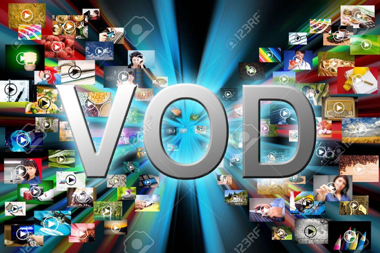 منطق VODهای ایرانی ؛ پول اشتراک بدهید، تبلیغ ببینید!