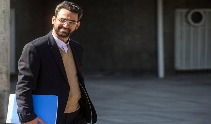 طرح سوال از آذری جهرمی در کمیسیون صنایع مجلس شورای اسلامی