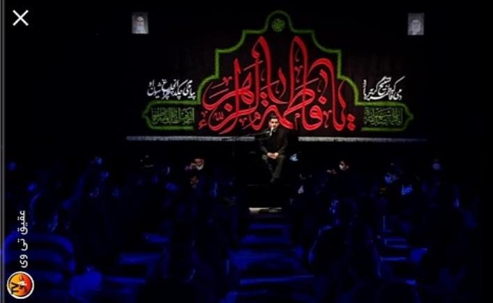 پخش زنده برنامه هیئتهای مذهبی در روبیکا ۲میلیون و ۸۰۰ هزار بار تماشا شد