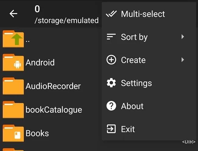 فشردهسازی و اکسترکت کردن فایلها