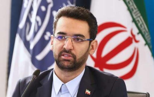 آذری جهرمی: فضای مجازی در خدمت عدالت فرهنگی قرار گرفت