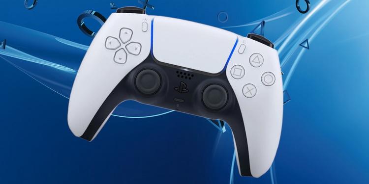 دسته کنترلی PS5 DualSense