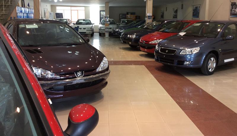 قیمت خودرو در بازار تهران - هفت بهمن ماه 99