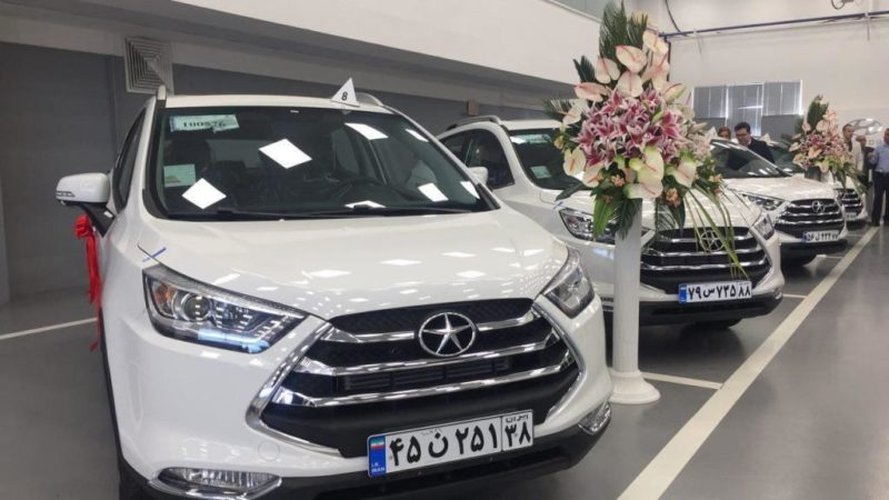 واردات خودرو و توجه به خودروسازان خصوصی ؛ راه چاره شکست انحصار بازار