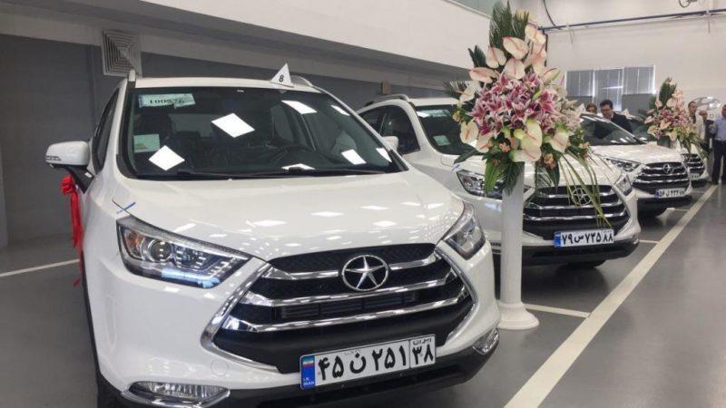 طرح جدید فروش محصولات کرمان موتور ویژه دی ماه ۹۹