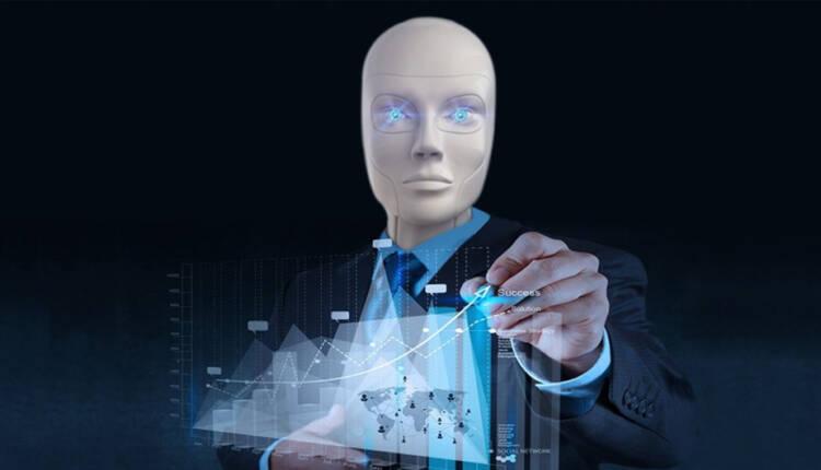 هوش مصنوعی تا سال ۲۰۳۰ جایگزین انسان ها در امنیت سایبری می شود