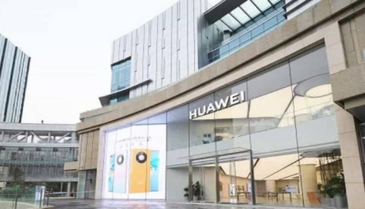 ساخت بزرگترین فروشگاه هواوی در عربستان سعودی