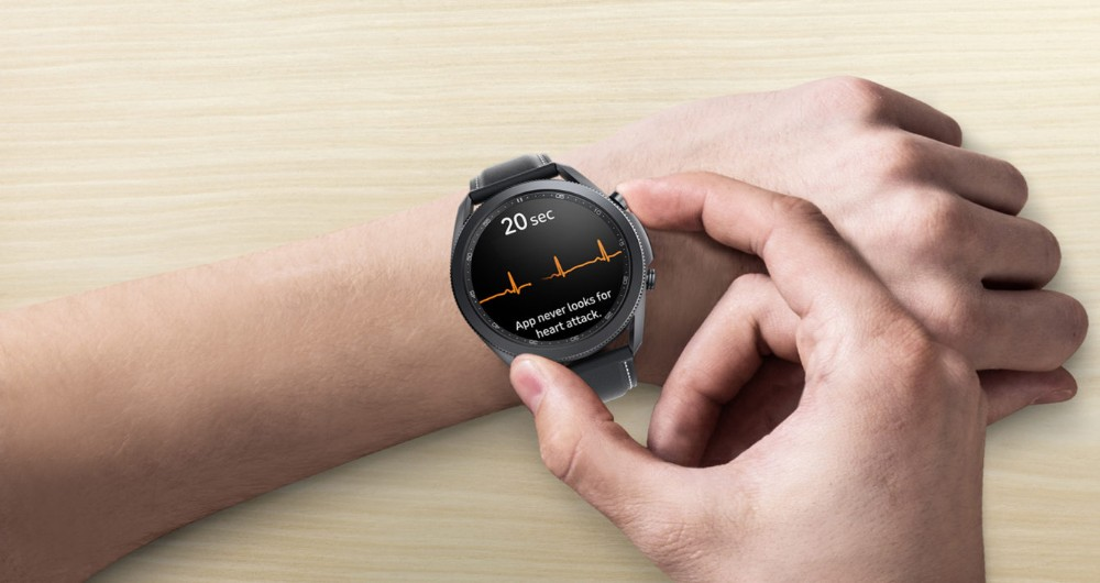 ساعت هوشمند سامسونگ قادر به اندازه گیری قند خون است