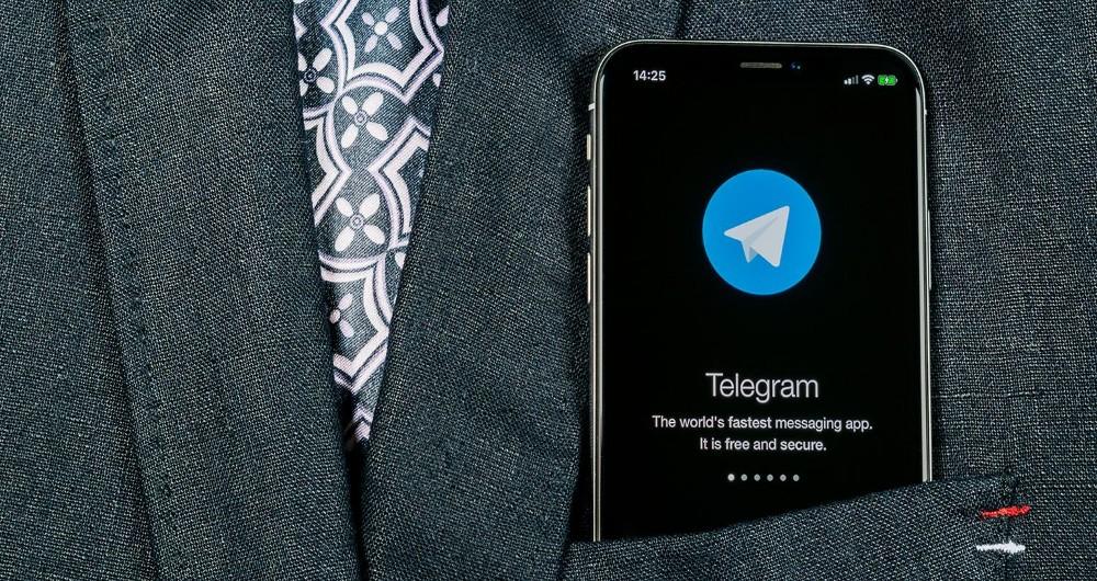 تنظیمات امنیتی تلگرام که بهتر است آن ها را رعایت کنید