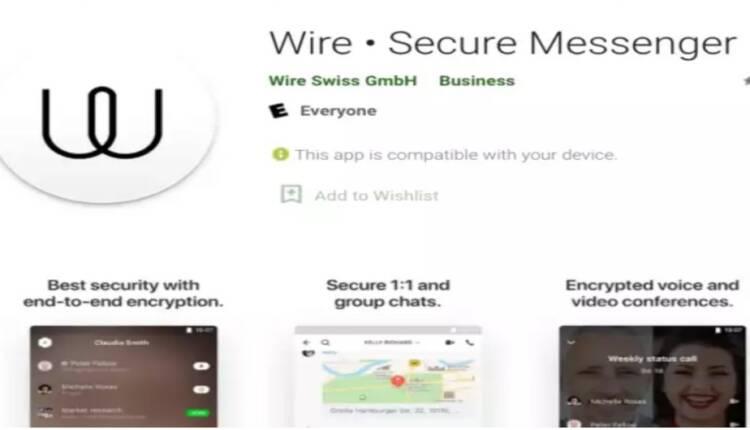 معرفی اپلیکیشن Wire ؛ جایگزینی دیگر برای واتساپ