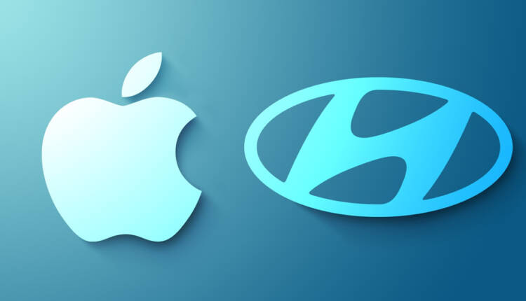 مذاکرات اپل با هیوندای بر سر ساخت Apple Car به بن بست رسیده است؟
