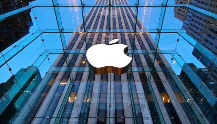 فروش اپل در سه ماهه چهارم 2020 از مرز 100 میلیارد دلار می گذرد