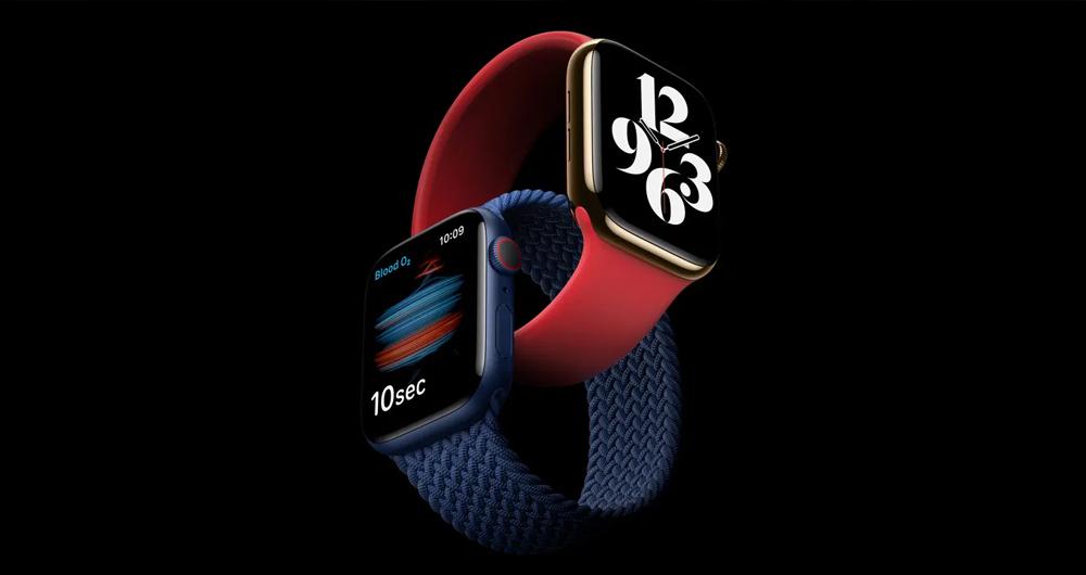 ساعت هوشمند اپل ابتلای فرد به ویروس COVID-19 را تشخیص می دهد