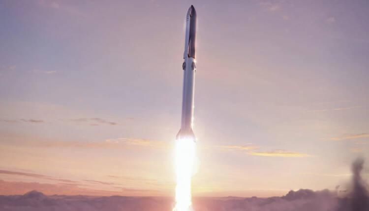 نسل بعدی راکت Super Heavy در حال توسعه است