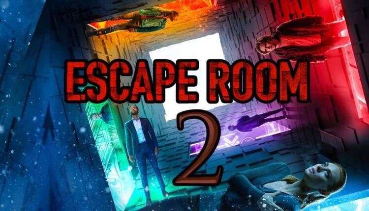 تاریخ عرضه فیلم Escape Room 2 به ژانویه 2022 موکول شد