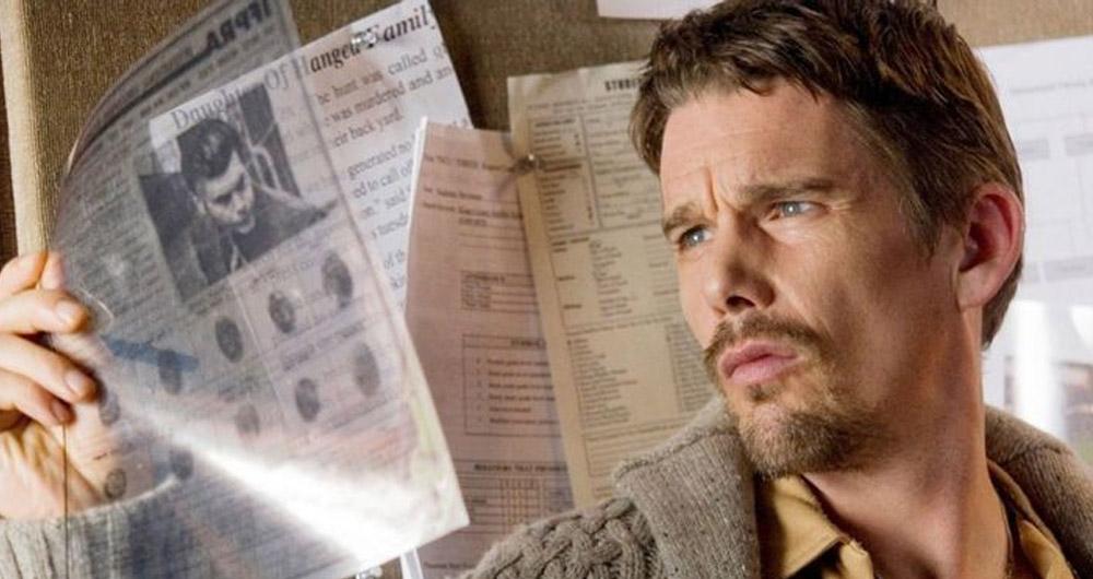 حضور ایثن هاک در فیلم The Black Phone تایید شد