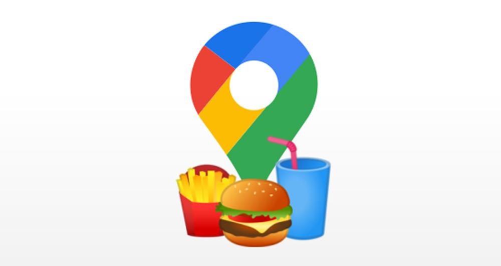 چگونه فهرست رستوران های بازدید شده در گوگل مپ را مشاهده کنیم؟