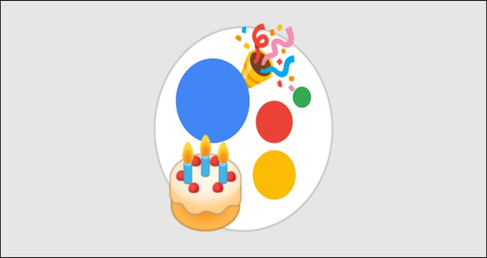 با ریمایندر تولد گوگل اسیستنت و نحوه کار با آن آشنا شوید