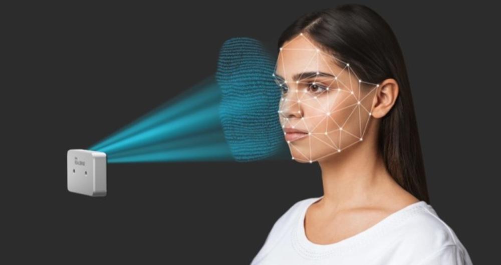 شناسایی چهره با استفاده از فناوری RealSense ID اینتل