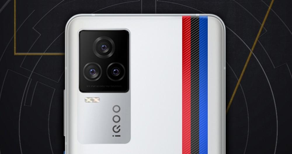 گوشی iQOO 7 در بنچمارک گیک بنچ حضور پیدا کرد