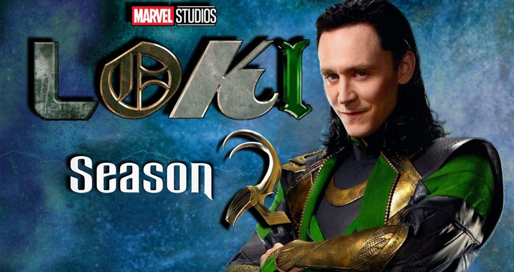 فصل دوم سريال Loki به احتمال زیاد ساخته خواهد می شود