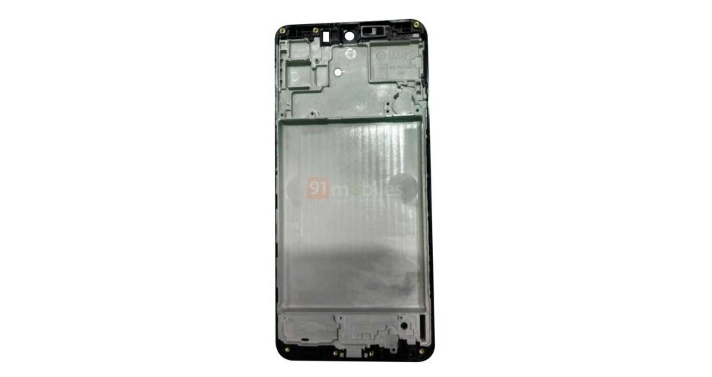 گلکسی M62 سامسونگ ؛ گوشی هوشمند یا تبلت؟