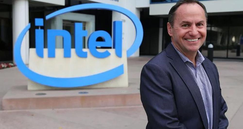 باب سوان، مدیر عامل اینتل در 15 فوریه از سمت خود کناره گیری می کند