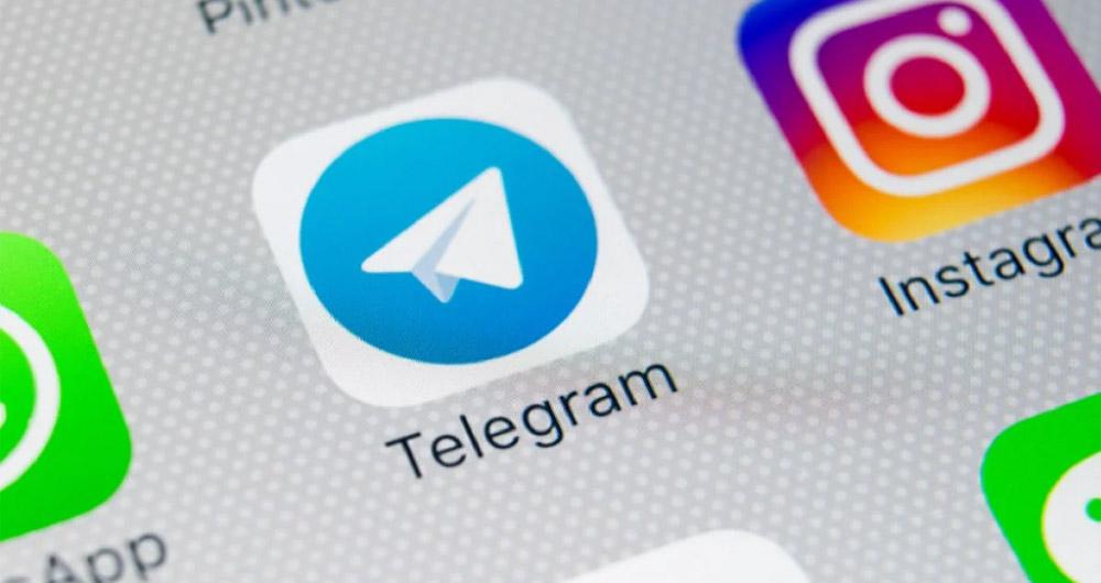 ویژگی People Nearby در تلگرام موجب مسائل امنیتی می شود