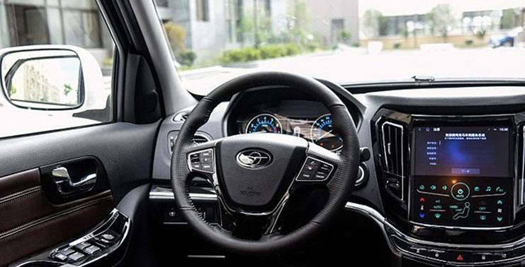 هایما s7 پلاس توسط ایران خودرو به بازار خودرو کشور عرضه خواهد شد