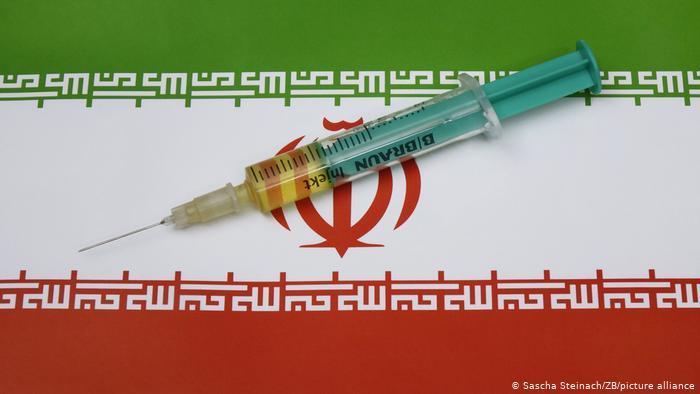مرحله دوم مطالعات بالینی واکسن ایرانی کرونا آغاز شد