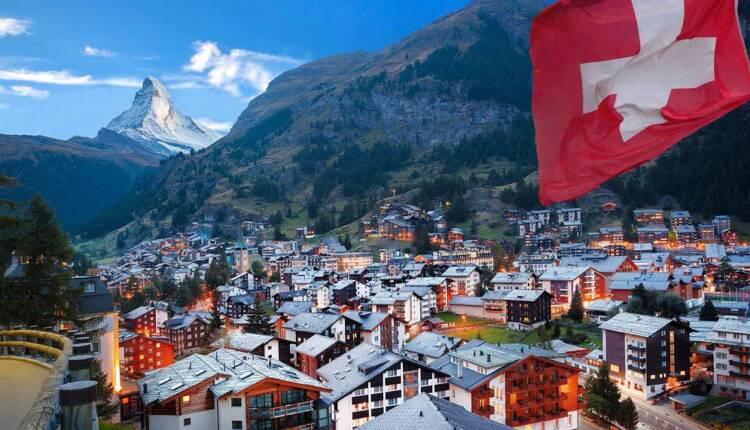 شهر زوگ سوئیس بیتکوین و اتر را برای پرداخت مالیاتها پذیرفت