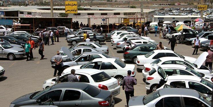 قیمت روز خودرو در بازار - ویژه سه شنبه 14 بهمن 99