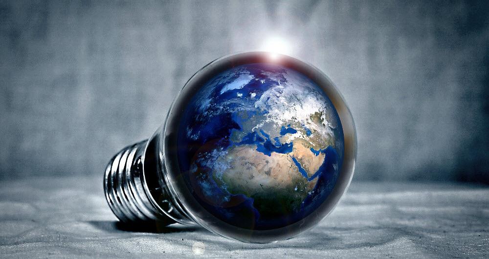 12 ایده بزرگ که جهان را متحول می کنند
