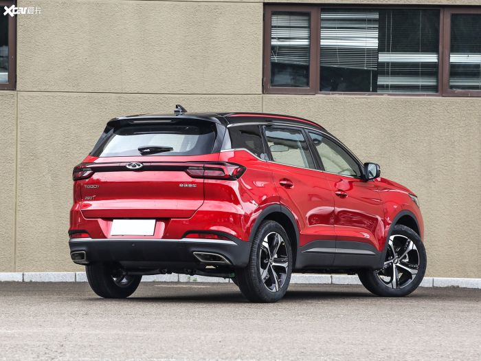 تیگو 7 پلاس و تیگو 8 به عنوان محصولات جدید مدیران خودرو قیمتگذاری شدند