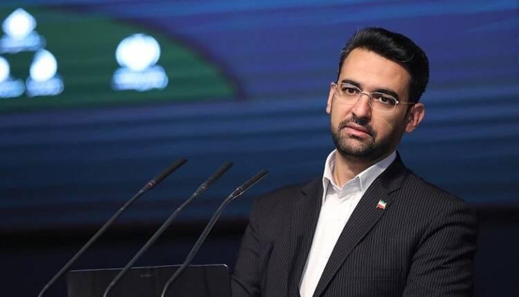 وزیر ارتباطات: هزینه توسعه ارتباطات نباید از جیب مردم پرداخت شود