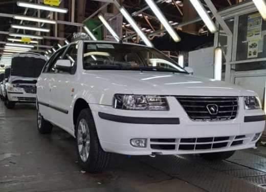 سمند اتوماتیک AMT به سبد تولیدات ایران خودرو اضافه خواهد شد