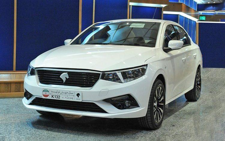 تارا ایران خودرو تا پایان سال در بازار حضور خواهد یافت
