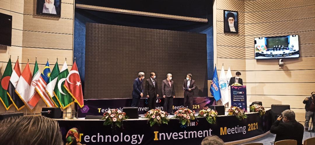 سومین نشست سرمایهگذاری فناوری TIM 2021 افتتاح شد