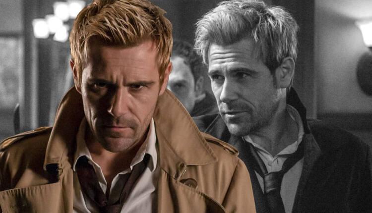 سریال جدید Constantine ؛ محصول مشترک وارنر بروز و HBO Max