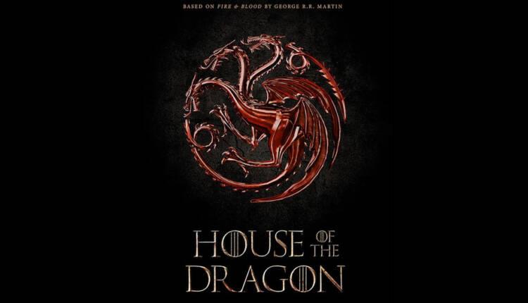 فیلم برداری سریال House of the Dragon در آوریل آغاز می شود