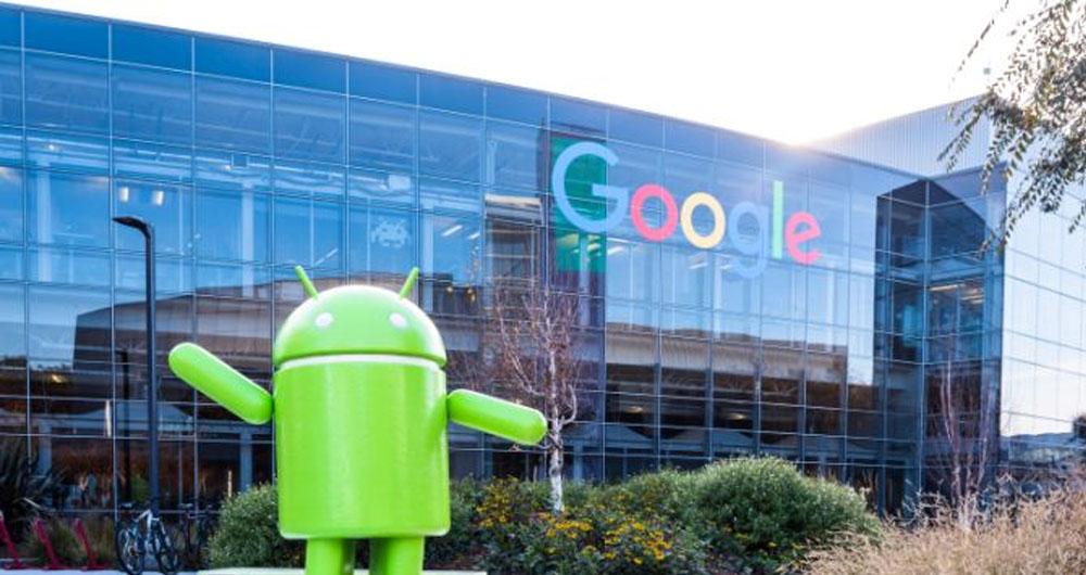 گوگل در حال ساخت یک ویژگی ضد ردیابی برای اندروید است