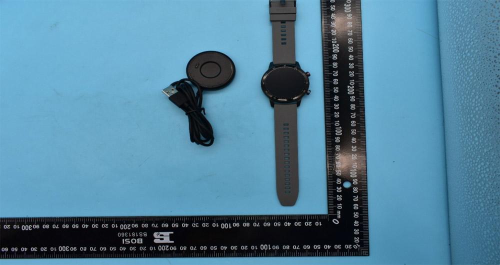افشای مشخصات و تصاویر ساعت هوشمند RedMagic Watch در FCC