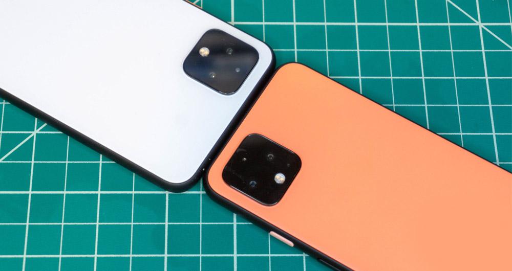 بهبود ویژگی های واقعیت افزوده گوگل به کمک دوربین دوگانه گوشی