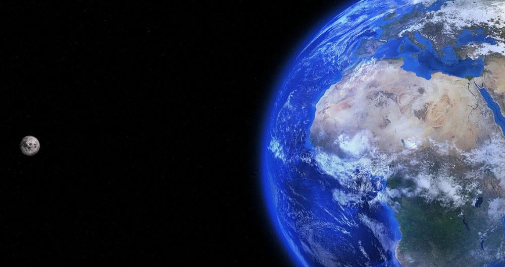 زمین تا یک میلیارد سال دیگر خالی از اکسیژن خواهد بود!