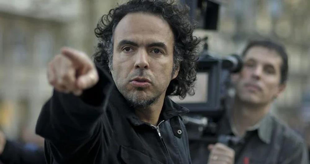 فیلم برداری Limbo به کارگردانی الخاندرو گونسالس اینیاریتو آغاز شد