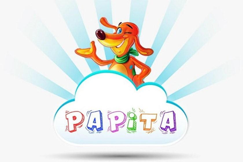 یادگیری زبان انگلیسی با پاپیتا