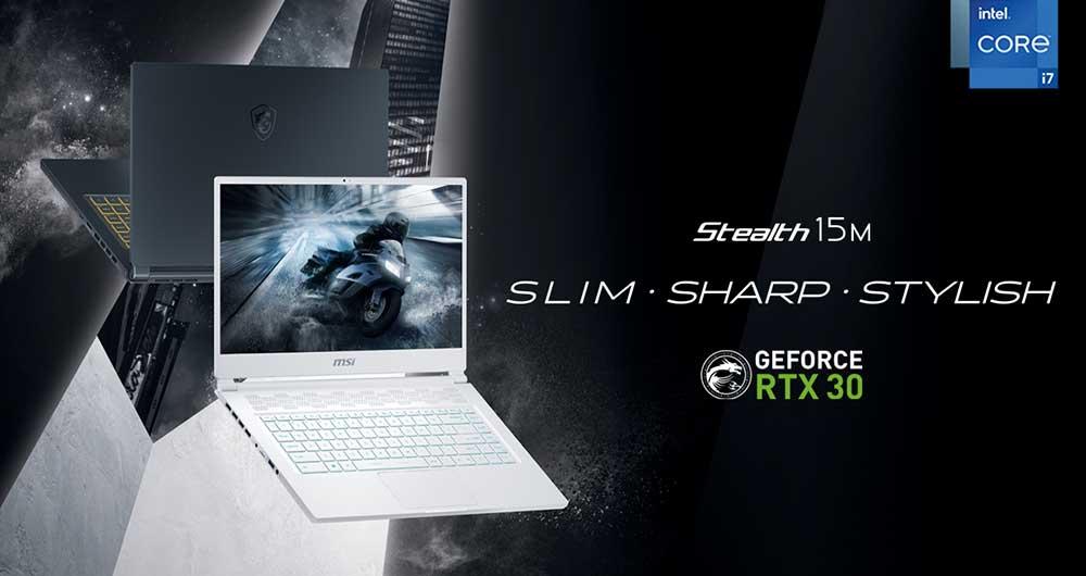 باریکترین لپ تاپ گیمینگ جهان